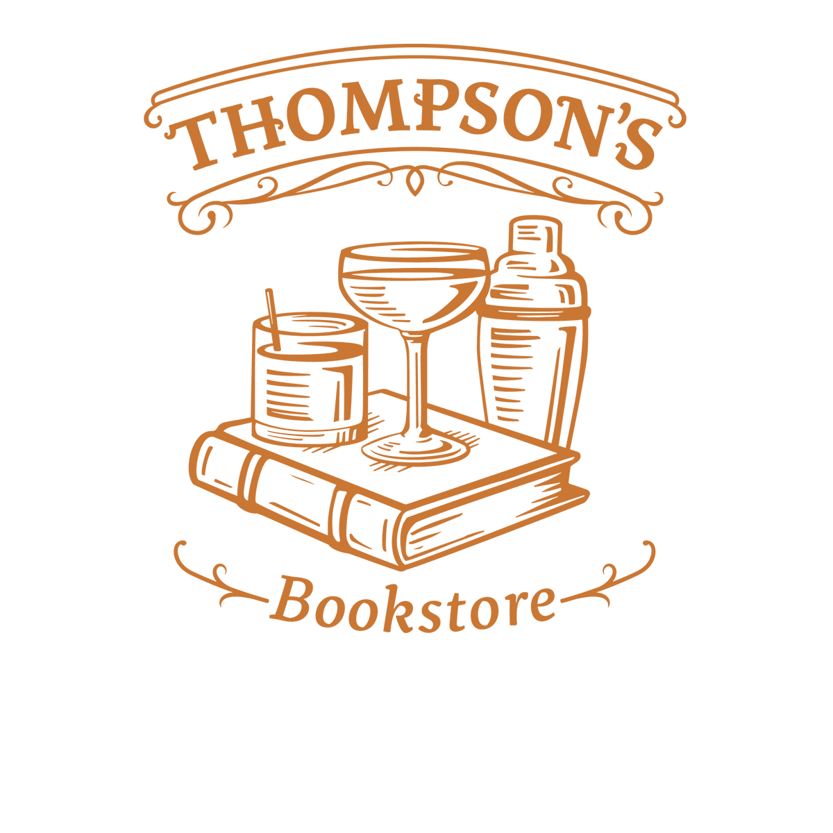 Thompson's Bookstore