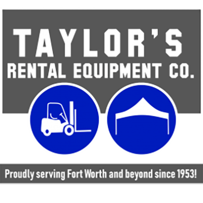 Taylor's Rental Equipment Co.